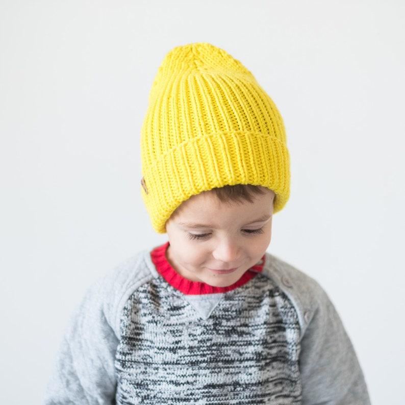 11c47940378 CUSTOM Color Toddler beanie boy girl winter hat toddler boy