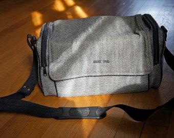 Minolta Camera Camcorder Large Shoulder Bag