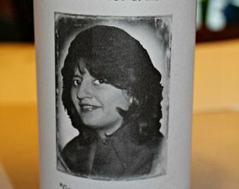 Wedding Memorial Candle