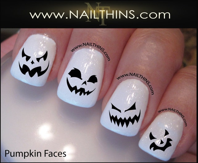 Bat Nail Decal Halloween Nail Art Vampire Bat Nail Wrap Bats nail design by  NAILTHINS - Bat Nail Decal Halloween Nail Art Vampire Bat Nail Wrap Bats Etsy