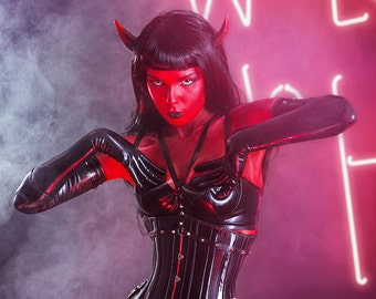 She Devil A4 print