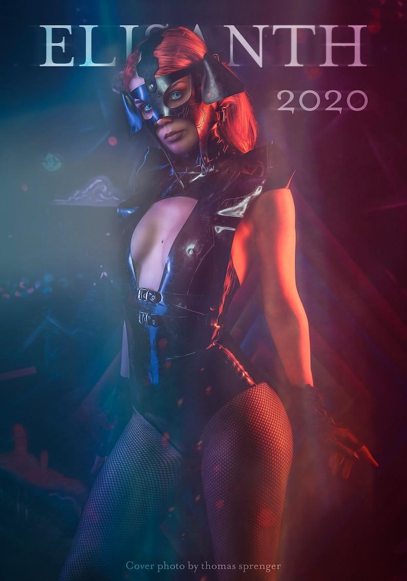 Ready to Ship  Elisanth 'New Photos' Calendar 2020  image 0