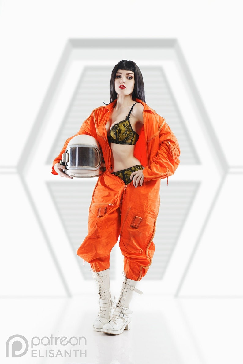 Astronaut A4 print image 0