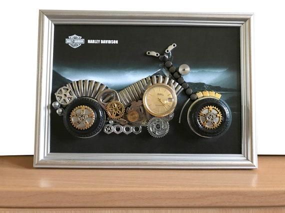 Harley Davidson Code M 277 Mens Birthday Gift Gifts