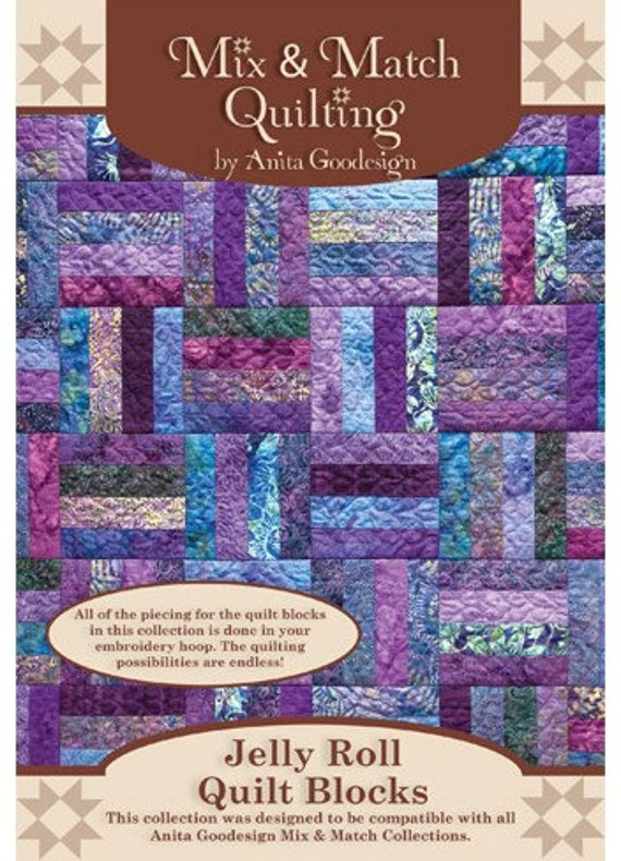 ANITA GOODESIGN UNDER THE SEA MACHINE EMBROIDERY DESIGNS USB QUILTING COLL