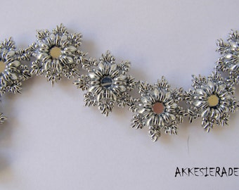 English pattern  for the O-Sweety Bracelet