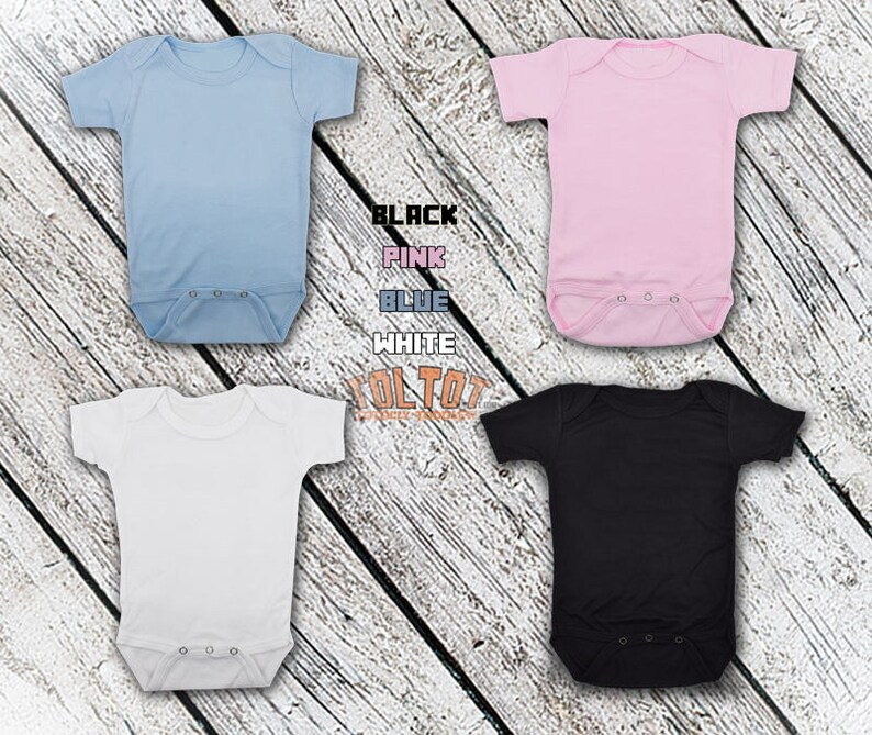 Kind Baby Bodysuit Smart Baby Shower Gift Important Boys Bodysuit or Toddler Shirt Girls