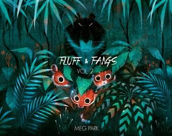 Fluff & Fangs Vol.2