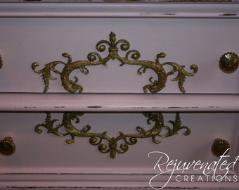 Bon DIY Shabby Chic Appliques Furniture Mouldings Architectural Appliques Onlays  Upcycled Furniture