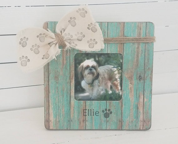 personalized pet frames personalized dog gifts pets loss