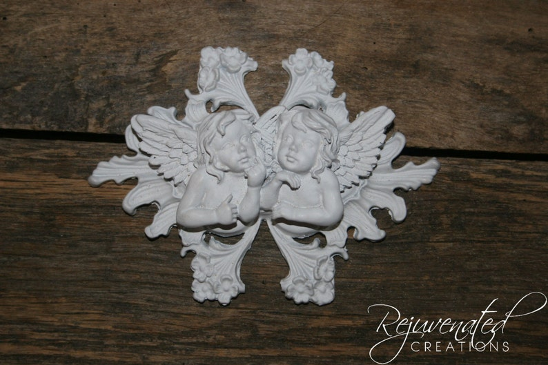 Shabby chic appliques best interior & furniture