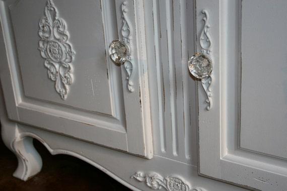 DIY Shabby Appliques Furniture Appliques Architectural Mouldings Onlays
