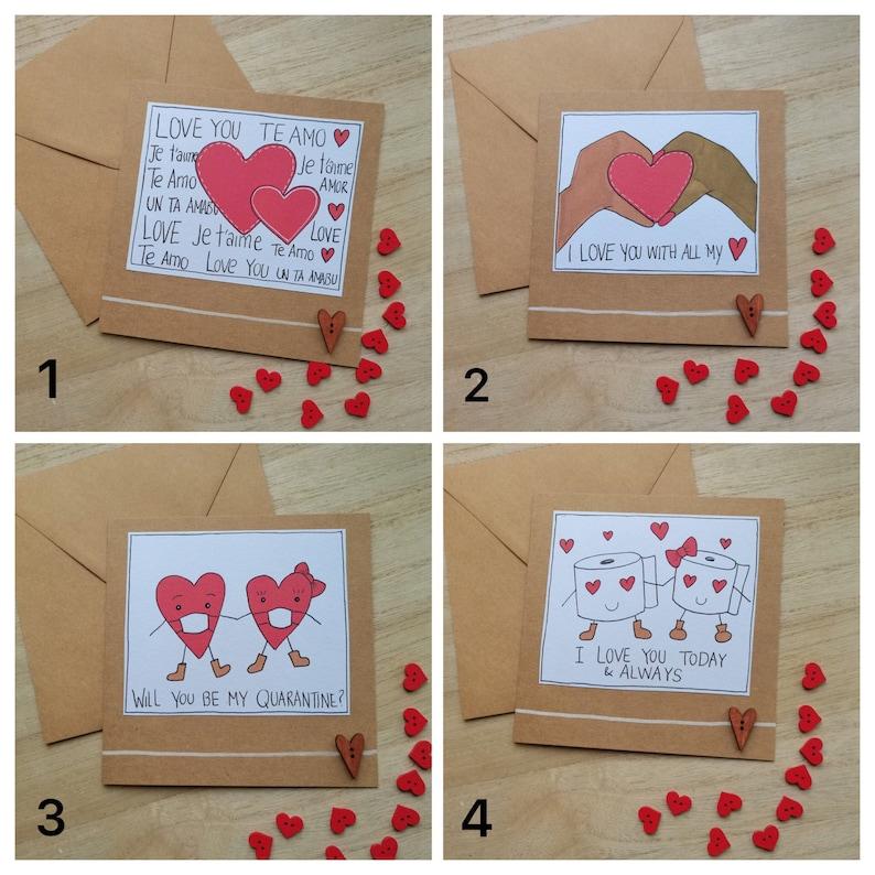 Valentines Cards image 0