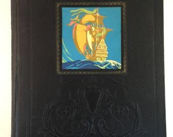 1926 John Wayne Marion Morrison USC El Rodeo Yearbook