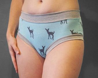 Bunzies Underwear Pattern