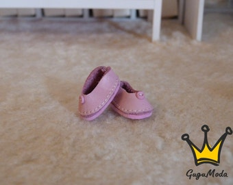 Pukifee summer leather shoes #11