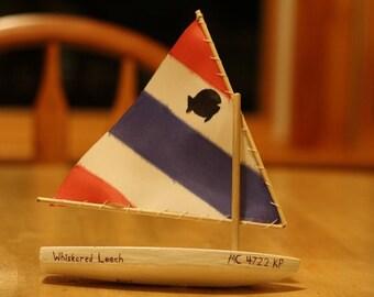 Sailboat | Etsy