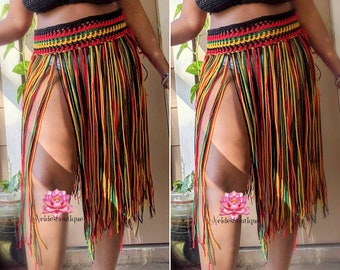 8a9bafa1cf Fringe bathing suit cover