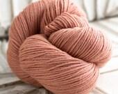 Organic O-Wool O-Wash Sport 100g FULL skein machine washable wool yarn