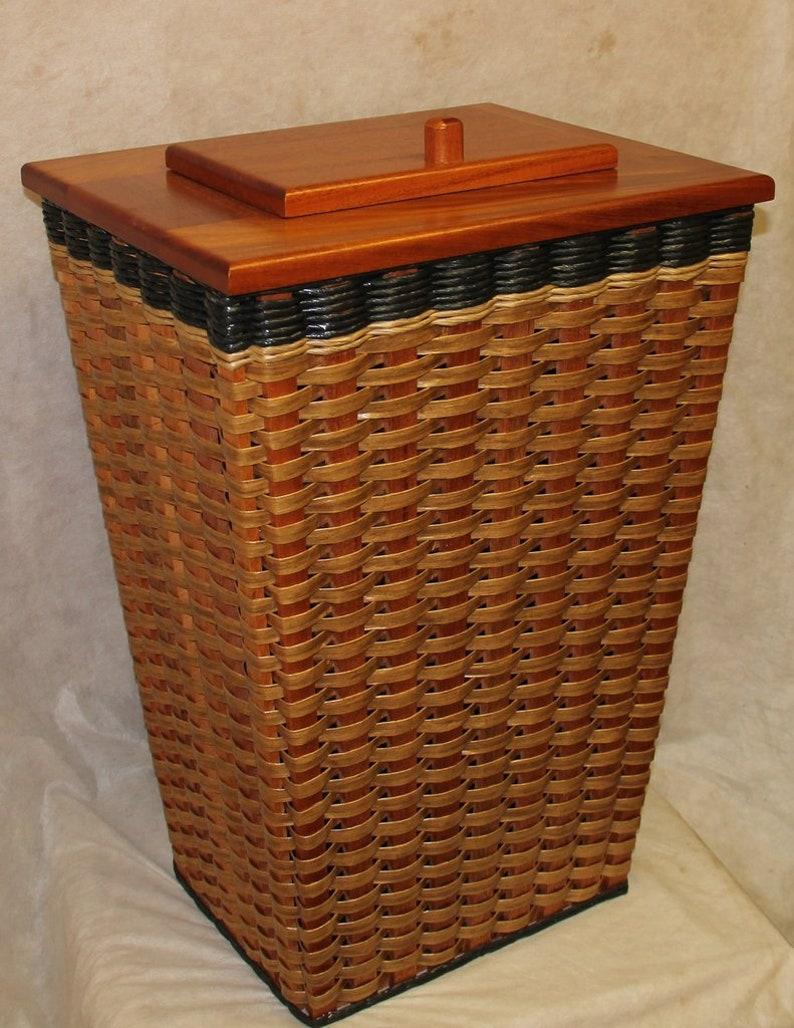 Kitchen Waste Basket