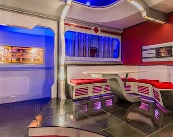 Star Wars Furniture Etsy
