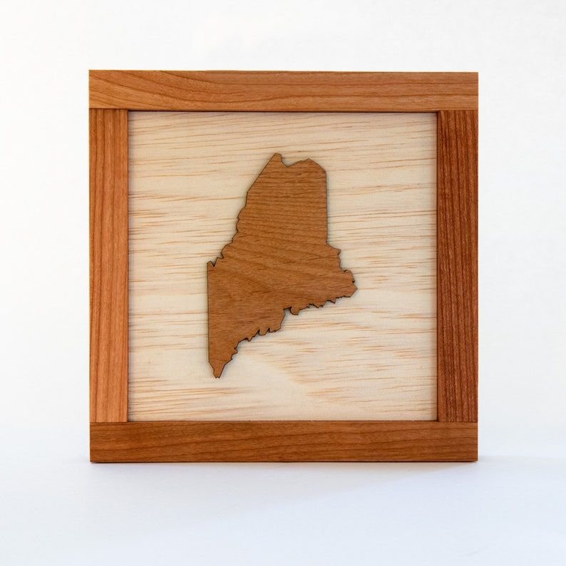 Your Home State Sign image 0