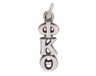 Sterling Silver Lavaliere Only chain is in a separate listing