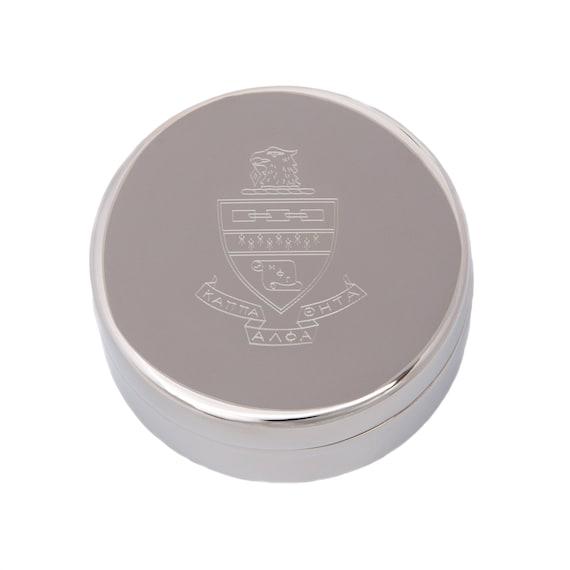 Theta Phi Alpha Crest Pin Box