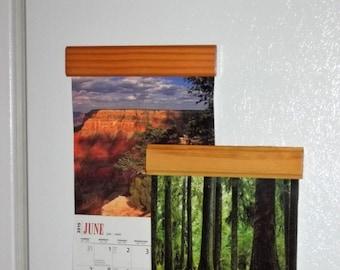 "7"" magnetic Calendar Clamp"