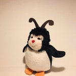 Handstitched and Re-imagined Plush Animal Mix, FrankenStuffs Mini Kim-joy
