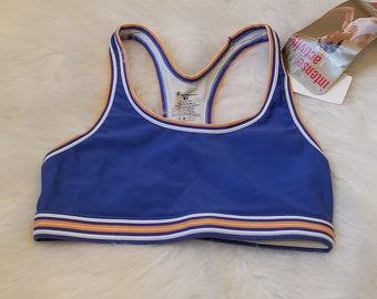 ef8bdb72e79a6 Blue Champion sports bra