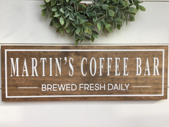 Coffee Bar Sign,Coffee Bar Decor, Personalized Kitchen Sign, Christmas on s'mores buffet ideas, brown kitchen cabinets ideas, home coffee station ideas, kitchen library ideas, s'more dessert ideas, bar top kitchen ideas, kitchen alcohol bar ideas, kitchen buffet ideas, small bar ideas, kitchen cafe ideas, cocoa bar ideas, kitchen breakfast bar ideas, coffee house decor ideas, kitchen garden ideas, kitchen bistro ideas, kitchen utensil drawer organizers, kitchen wine ideas, kitchen gifts ideas, kitchen lounge ideas, building your own bar ideas,