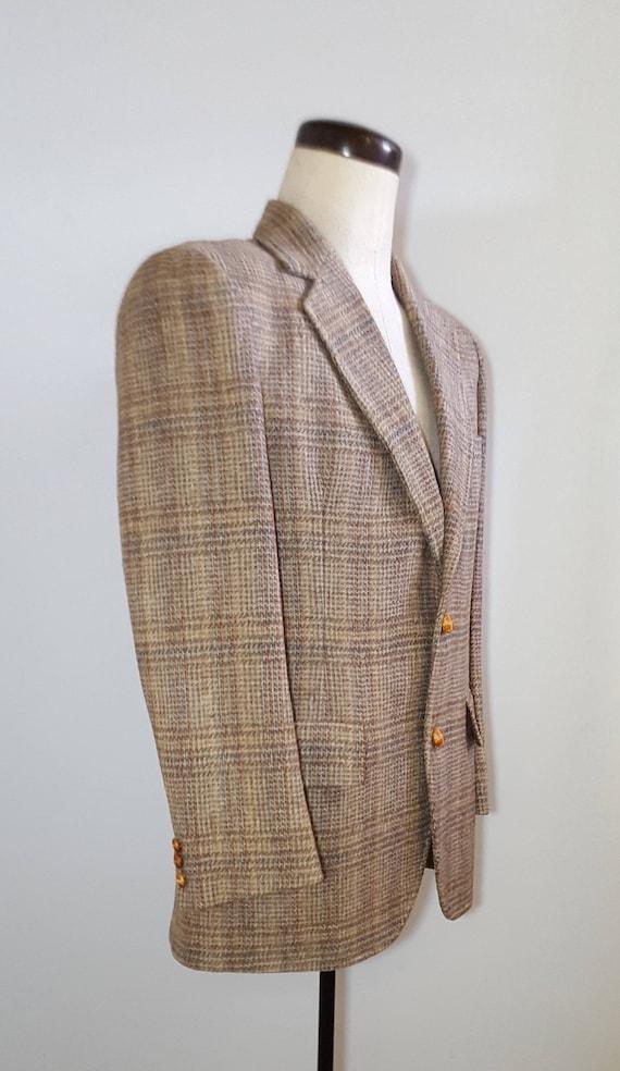 Vintage Pendleton Blazer | Pendleton Woolen Mills