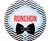 Pocket mirror 3 Inches - Ronchon - DC