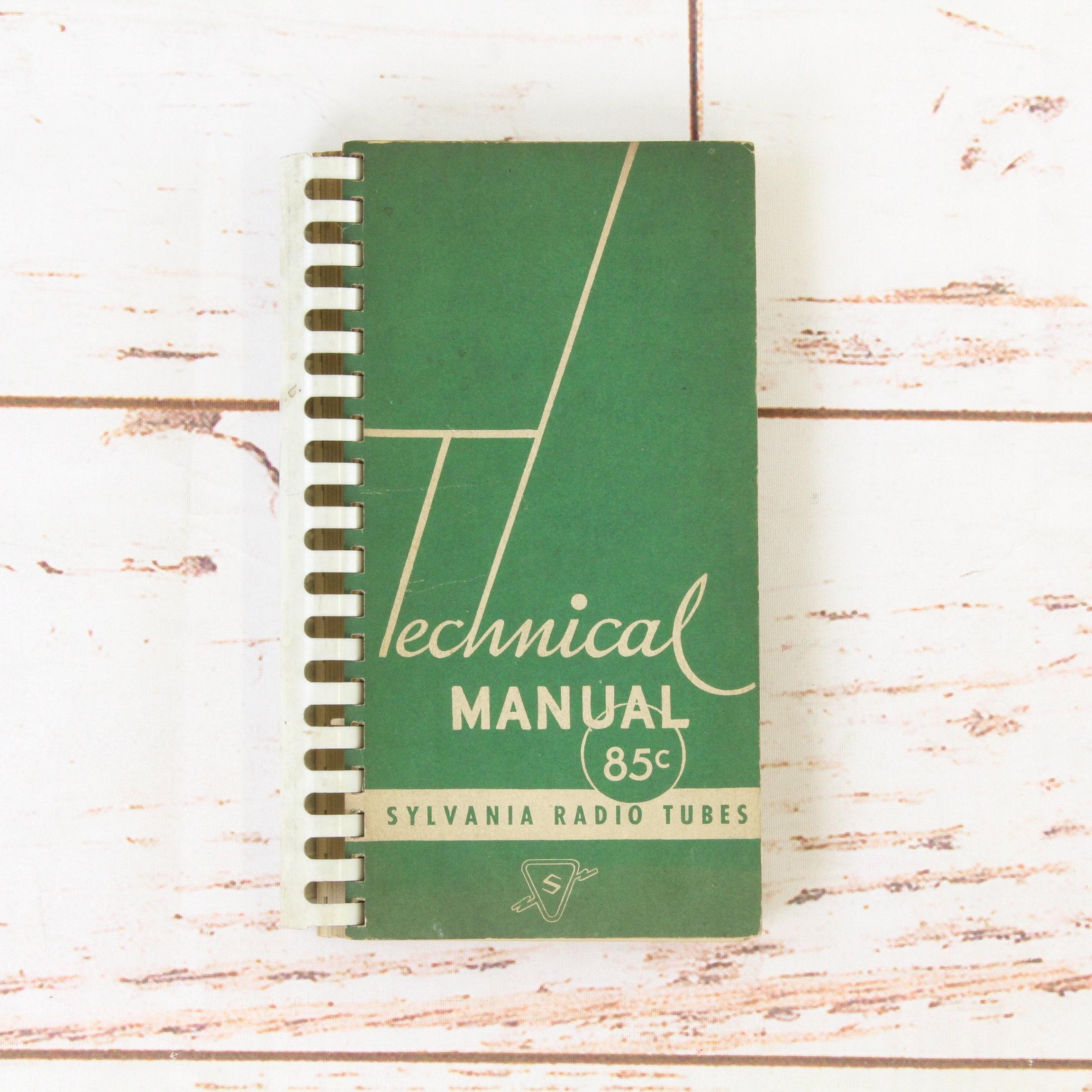 sylvania notebook manual