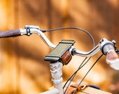 Phone Holder For Bicycle ...