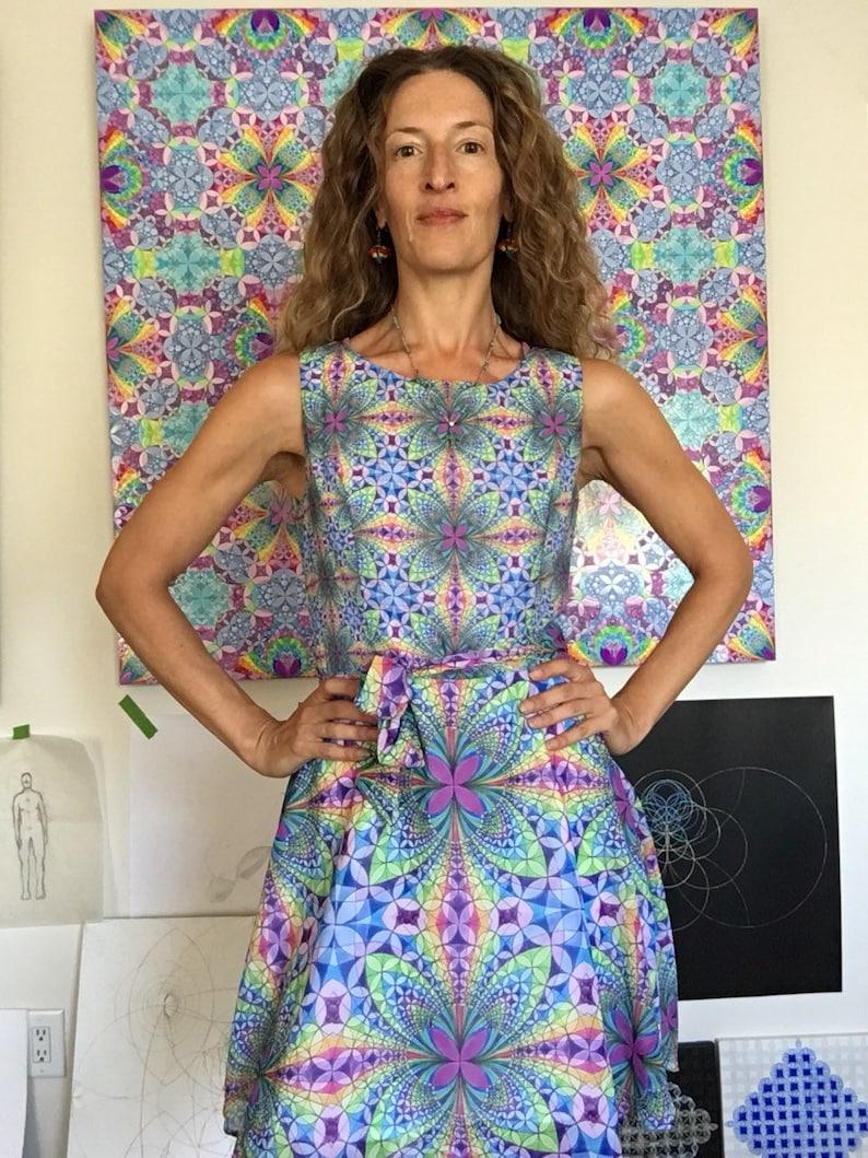 Chiffon Dress image 0