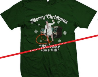 Cousin Eddie Christmas Vacation T-shirt