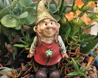 Garden gnome | Etsy