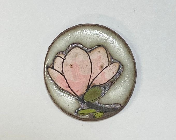 53. Toast Magnolia Magnet.