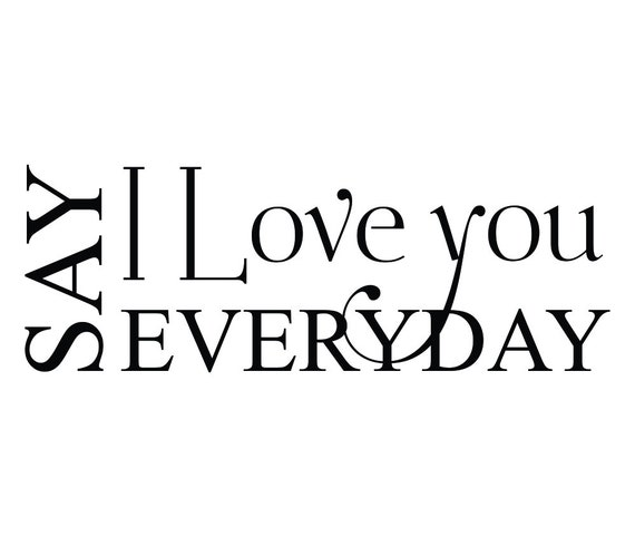 Everyday is a Fashion Version 2Vinyl Decal