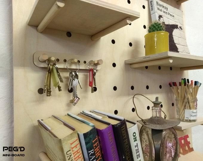 Giant Pegboard Accessories - Mini-Boards
