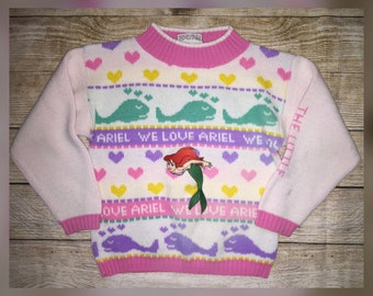 829dff9fa Vintage Girls  Sweaters