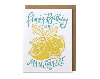 main squeeze card etsy