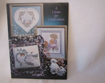 """A Stoney Creek Collection Book 73 """"A Cause for Celebration"""""""