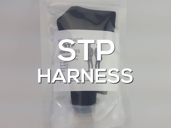 Slingshot STP Harness - FTM - Mature - Elastic - Transgender - Mature -