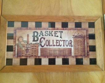 Basket Collector Picture