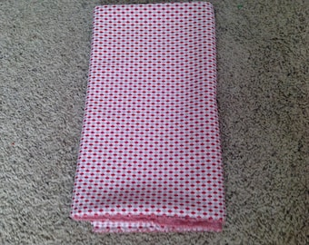 Polyester Fabric Piece