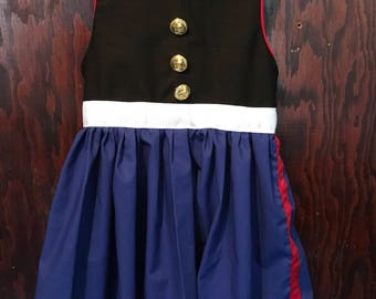 marine dress blues etsy