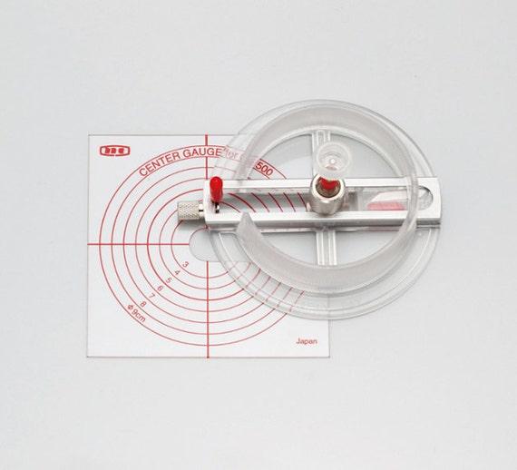 Brújula Rotary Circle Cutter para tarjeta de arte de papel Adorno Tarjeta hacer Nuevos